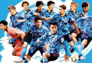 サッカー 日本 海外の反応