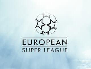 欧州スーパーリーグ