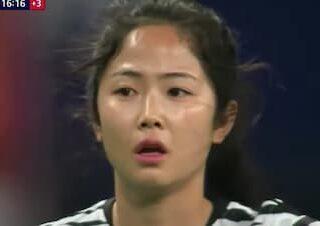 韓国女子代表