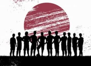 日本の海外組