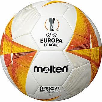 ヨーロッパリーグの試合球